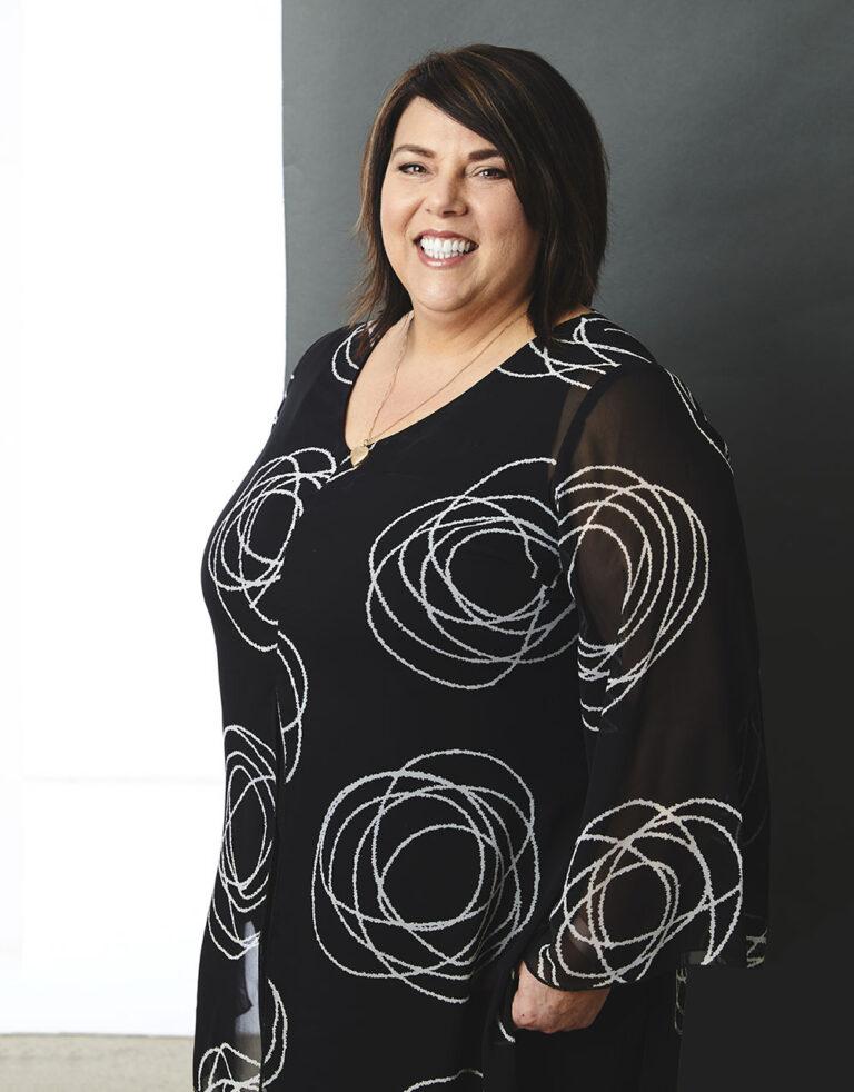 Michelle Franchino